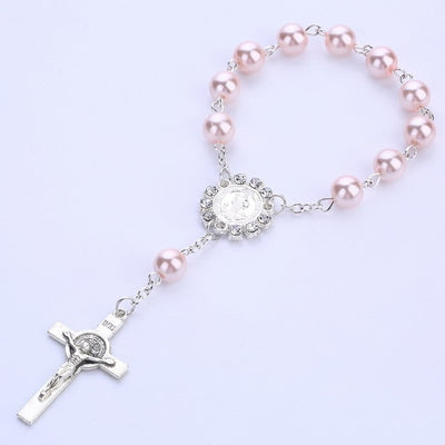 Holy Communion Pendants Bracelet