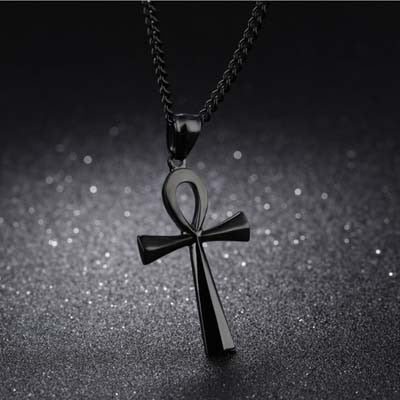 Crucifix Necklaces