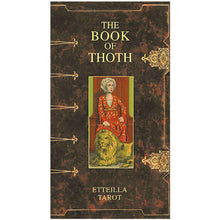 Afbeelding in Gallery-weergave laden, Etteilla: The Book of Thoth