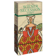 Afbeelding in Gallery-weergave laden, Wiener Secession Tarot - LIMITED EDITION