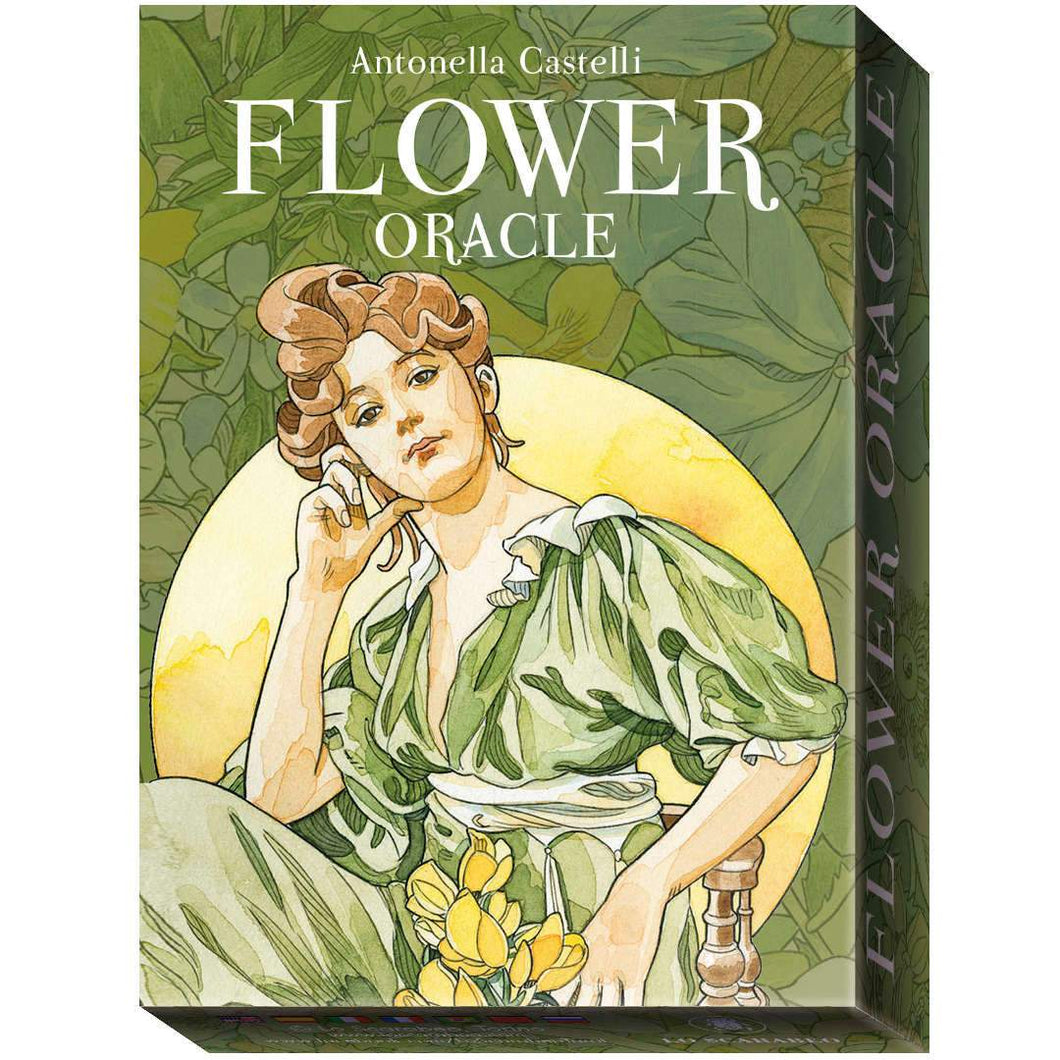 Flower Oracle