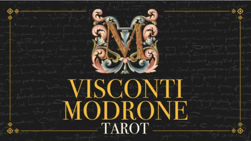Visconti Modrone Tarot