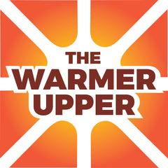 The Warmer Upper