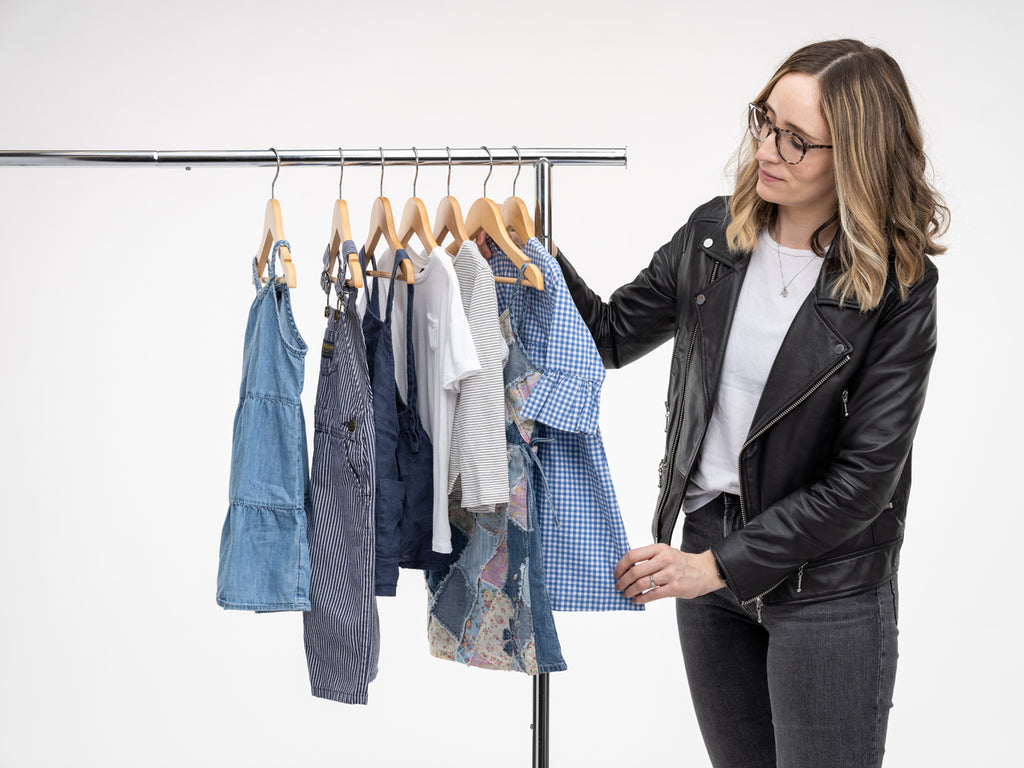 Sell your children's pre-loved clothing and shoes with Circle Back