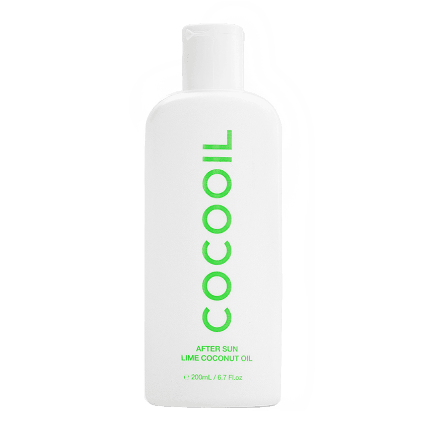 COCOOIL After Sun with Lime - GET COCOOIL