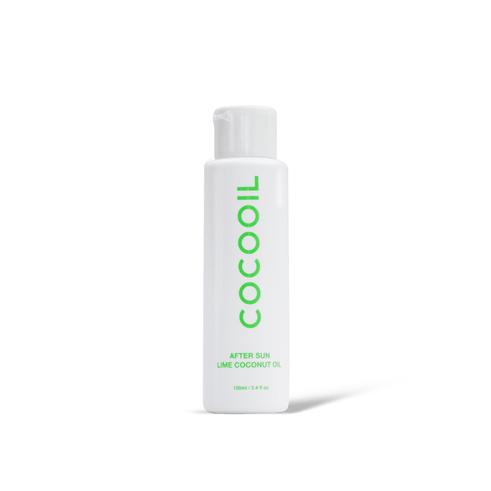 COCOOIL After Sun with Lime (Mini) - GET COCOOIL