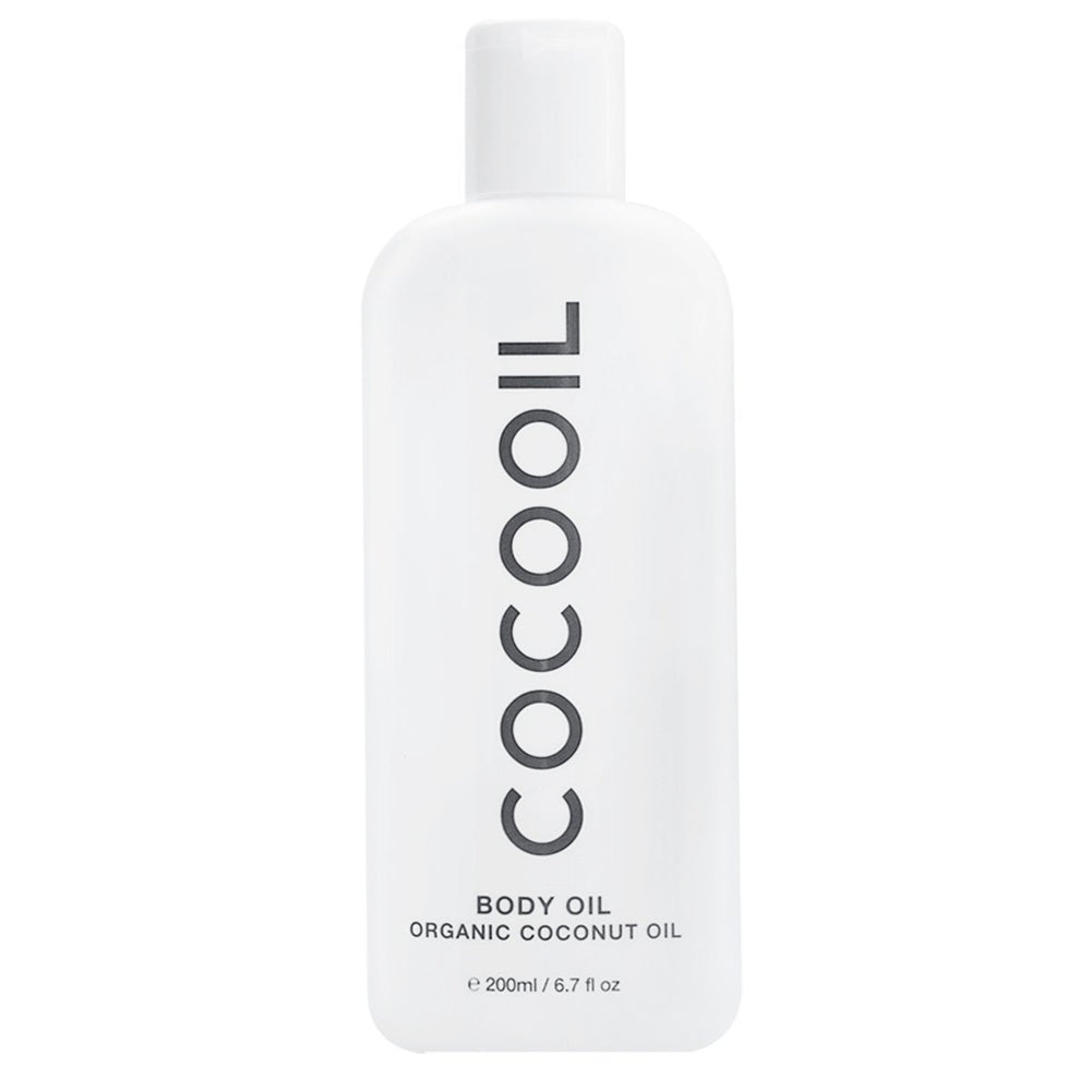 COCOOIL Body Oil - GET COCOOIL