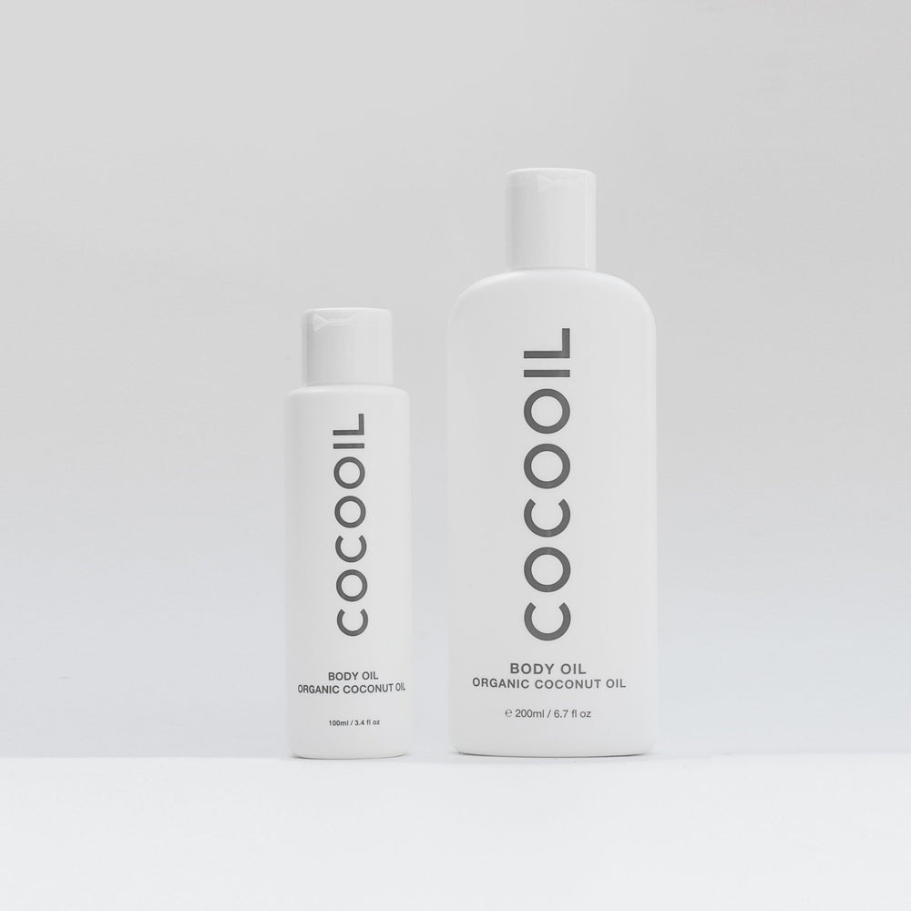 COCOOIL Body Oil Bundle - GET COCOOIL