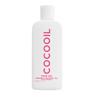 COCOOIL Face Oil with Rosehip - GET COCOOIL