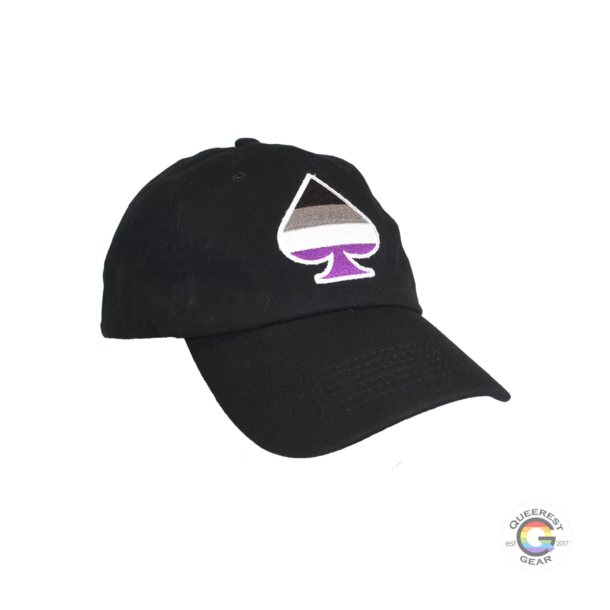 Asexual Dad Hat
