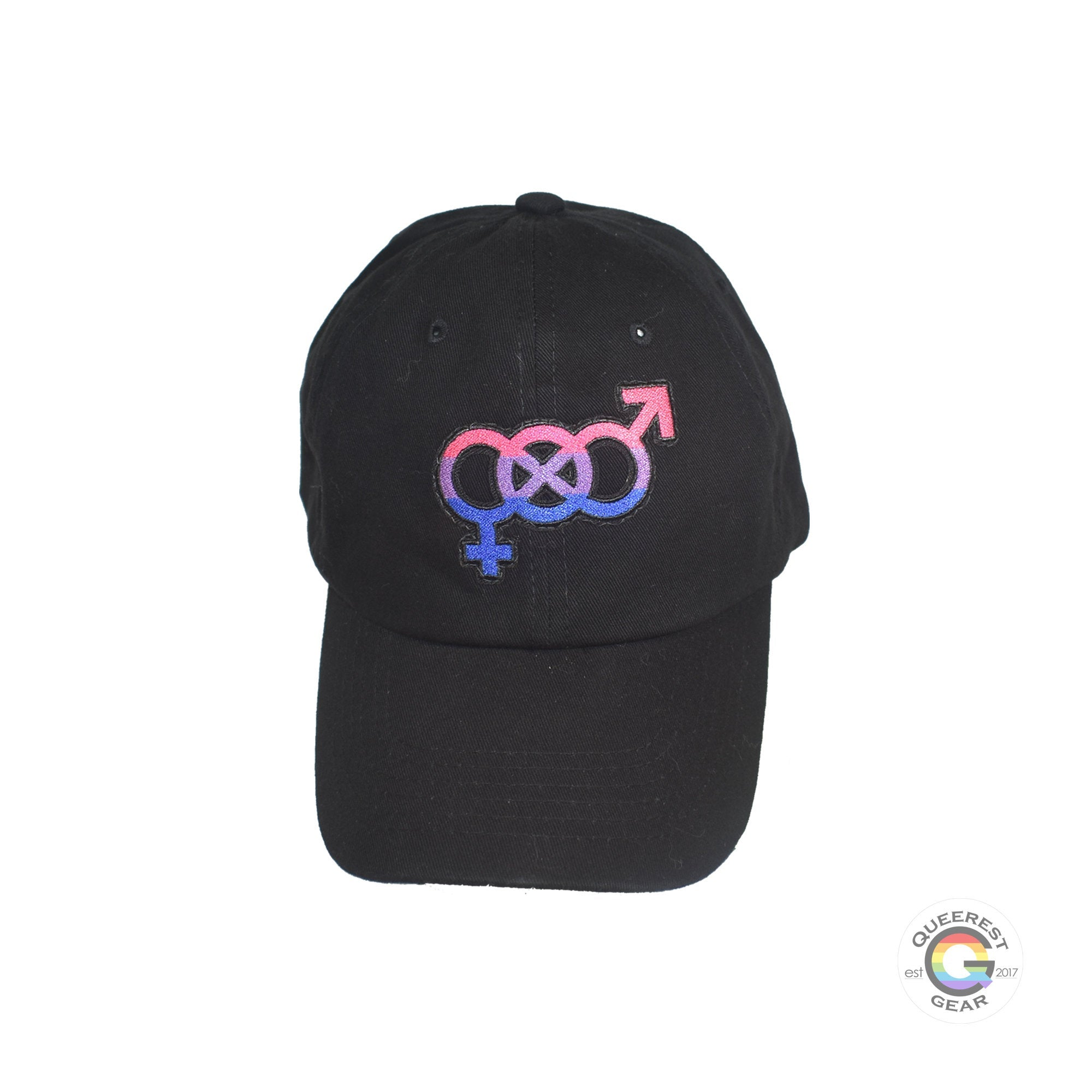 Bisexual Dad Hat