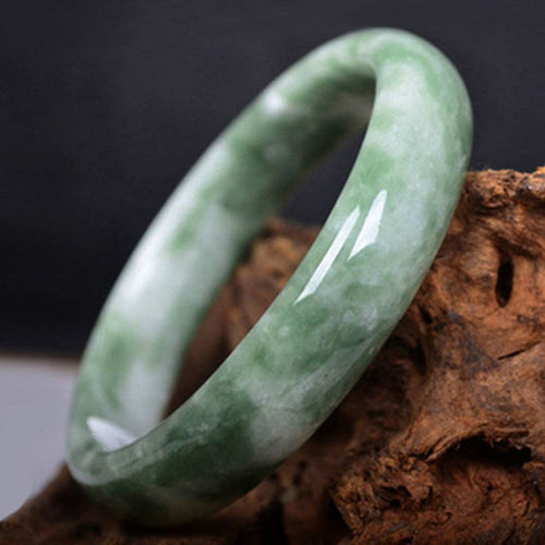 Jade Bracelet Bangle For Women-Lulata