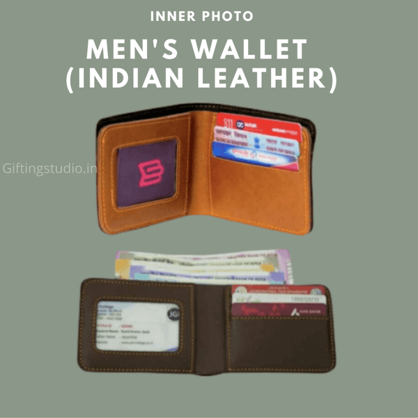interior mens wallet look