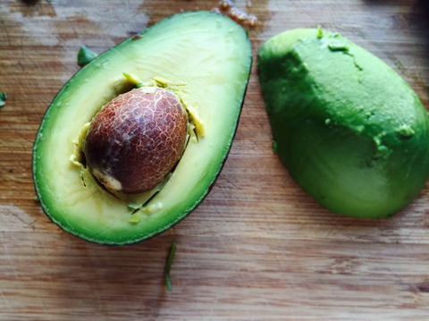 Healthy fats for beautiful, healthy skin