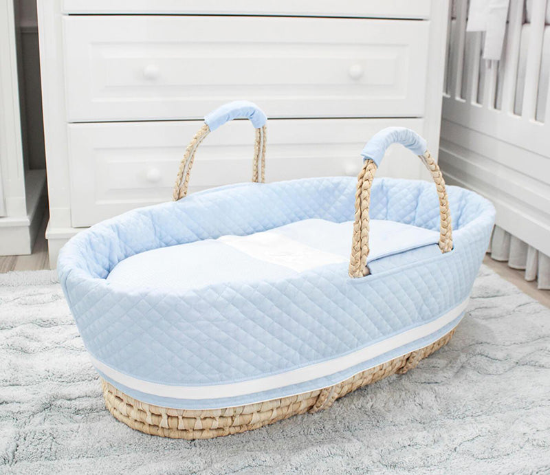 Baby d'Oro Moses Basket