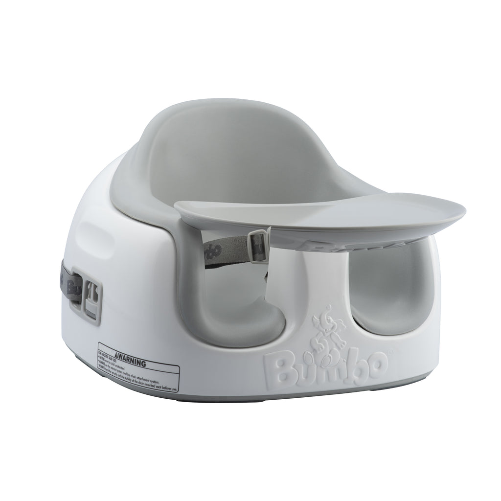 Bumbo Multi Seat Cool Grey - Unique Baby Store