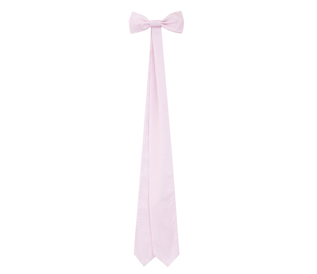 Baby d'Oro Decorative Bow - Frenchy Pink - Unique Baby Store