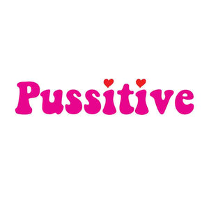 Pussitive