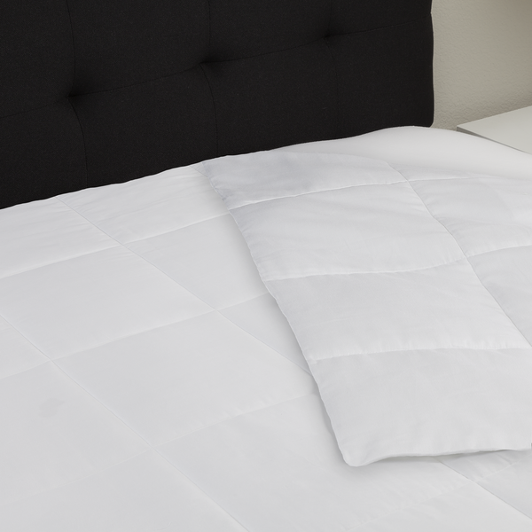 Lightweight Comforter Cover
