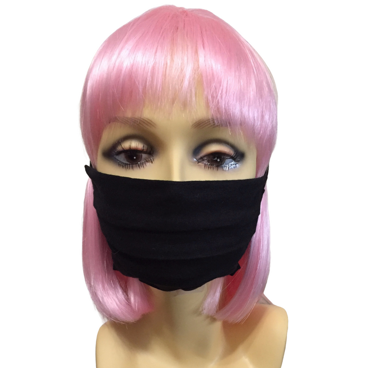 surgical-style face mask