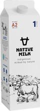 Load image into Gallery viewer, Native Milk Trial Sample