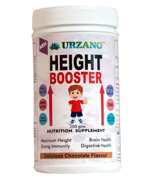 HEIGHT BOOSTER Nutrition Supplements