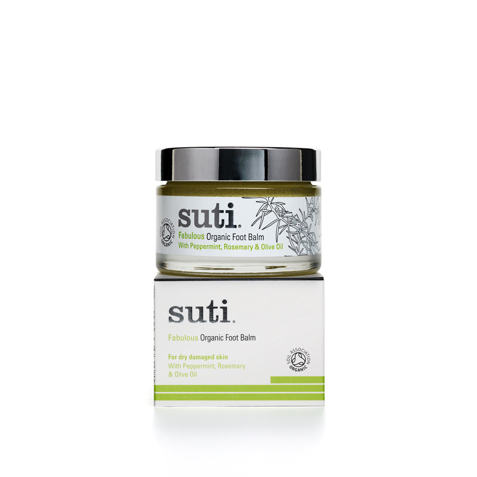 SUTI Fabulous Foot Balm