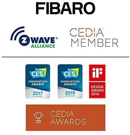 FIBARO Smart Implant - EMP SmartHome