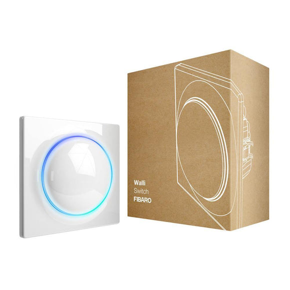FIBARO Walli Switch - EMP SmartHome