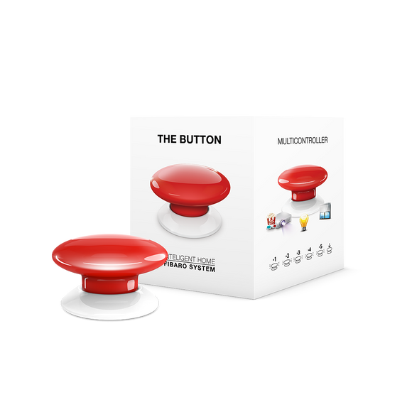 FIBARO The Button - EMP SmartHome