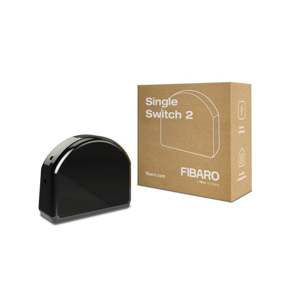 FIBARO Single Switch 2 - EMP SmartHome