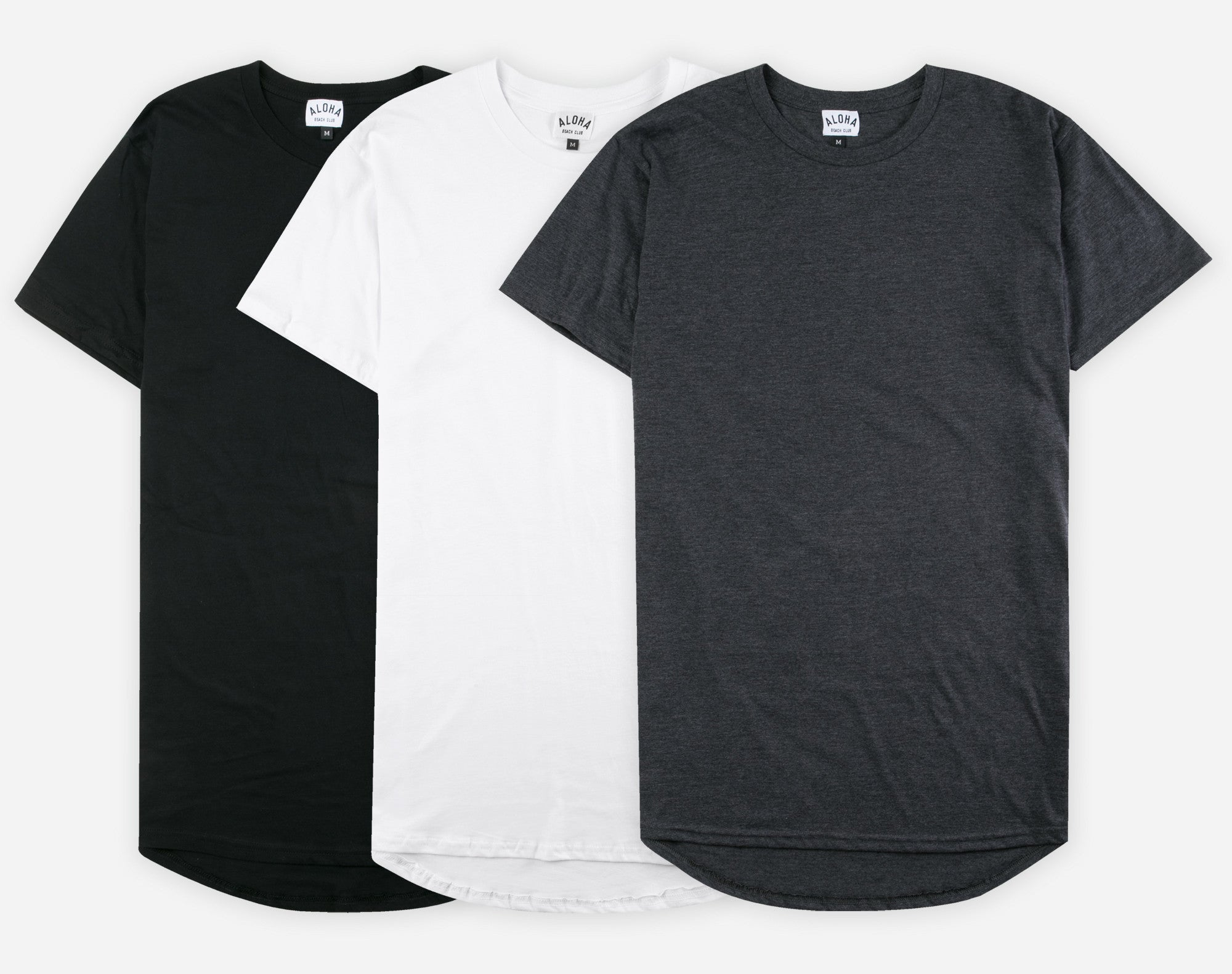 Introducing the Bludger 2.0 Long Tee
