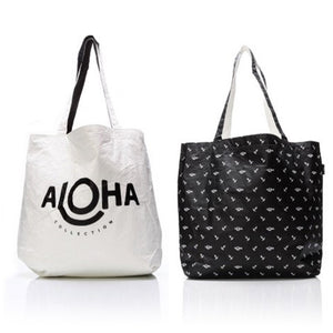 In Stock: Aloha Collection Water Resistant Bags