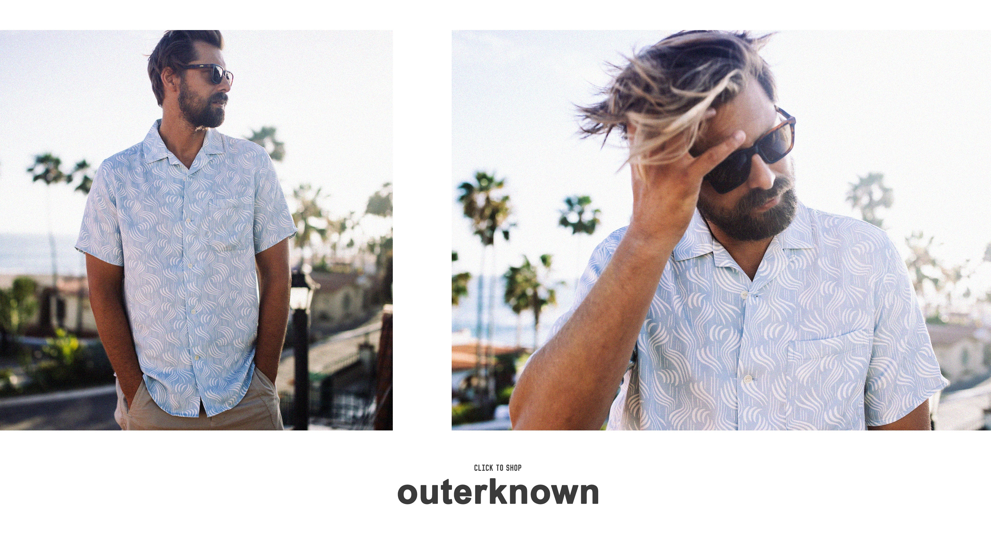 Aloha Beach Club for Outerknown shot by Kahana Kalama
