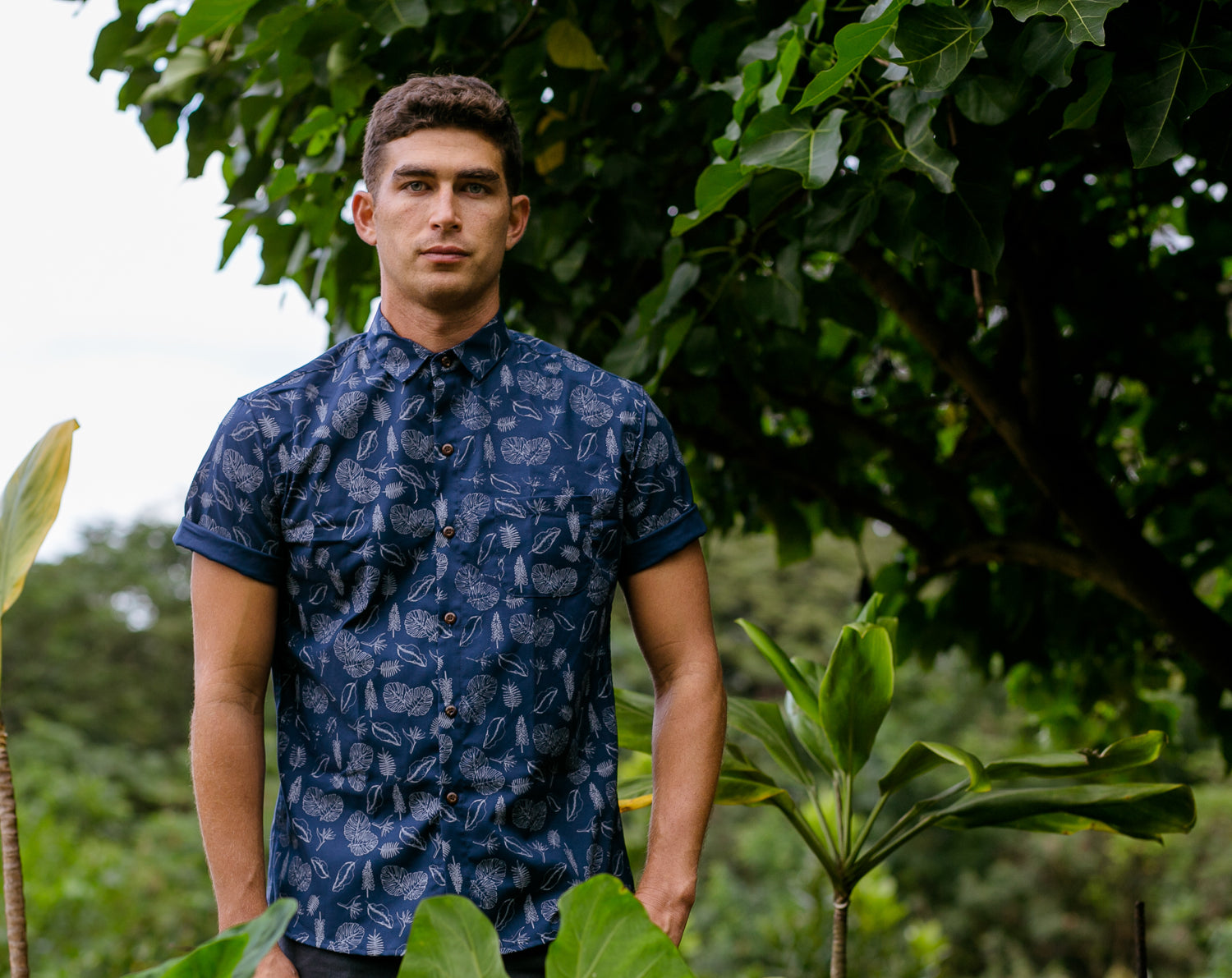 Aloha Beach Club AW16 with Austin Kino