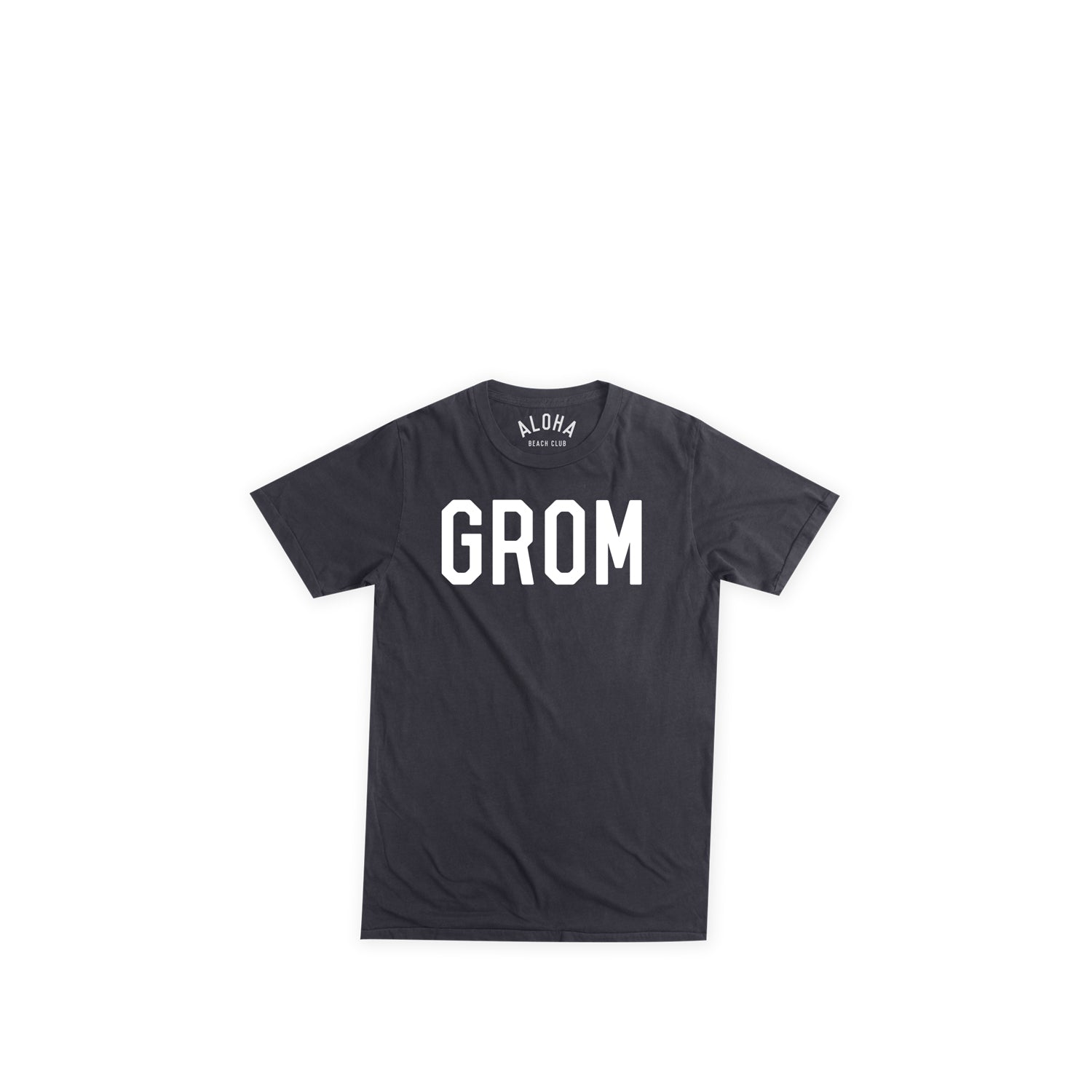 Grom Toddler Aloha Beach Club Tee