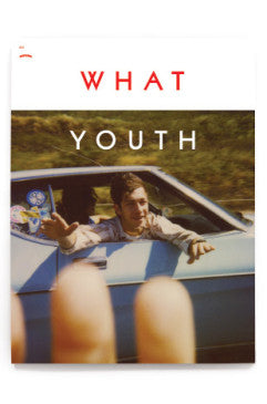 What Youth - Issue 12