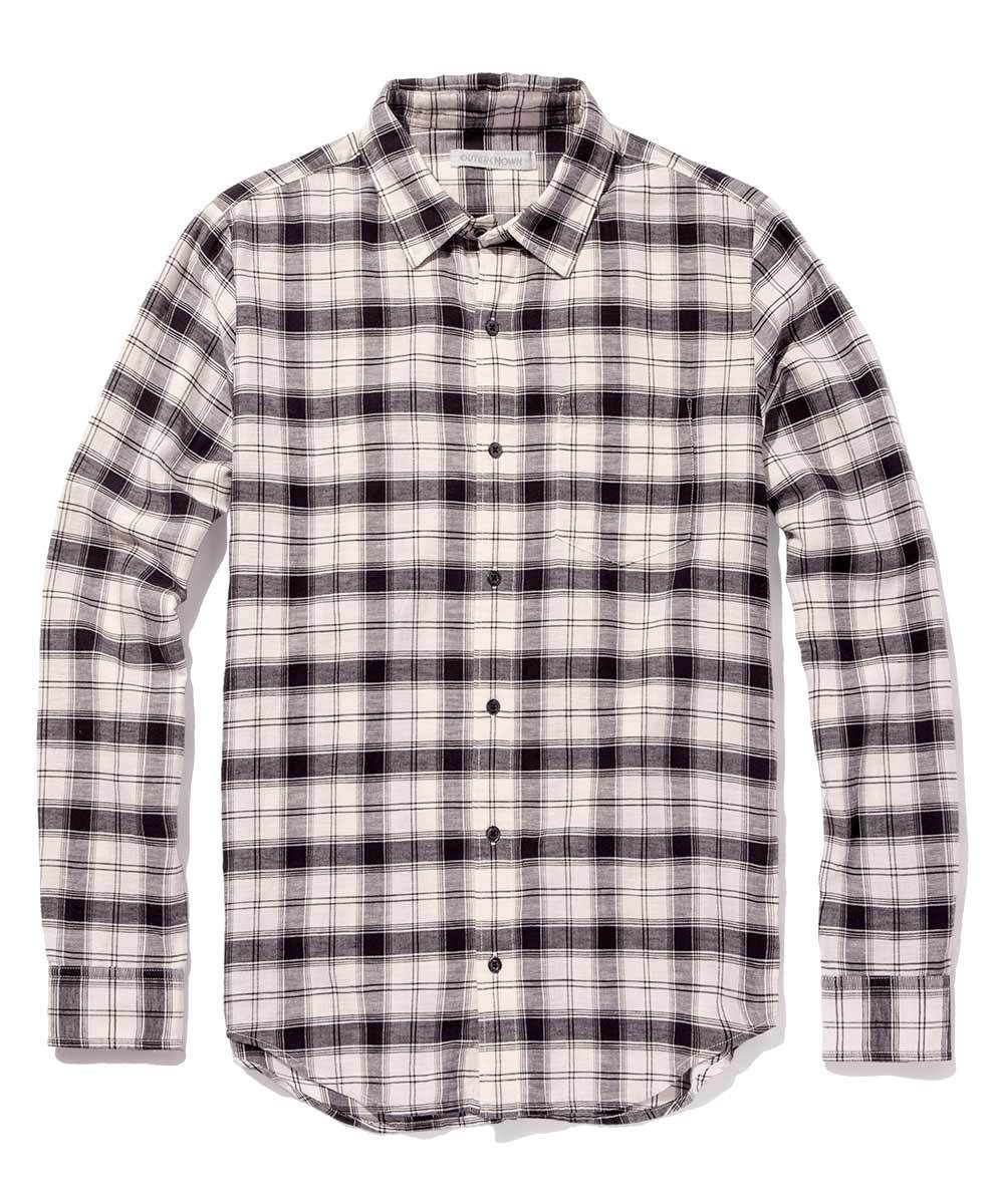 OUTERKNOWN - Highline L/S shirt
