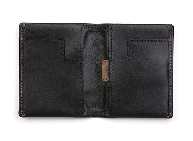 BELLROY - Slim Sleeve Wallet Black