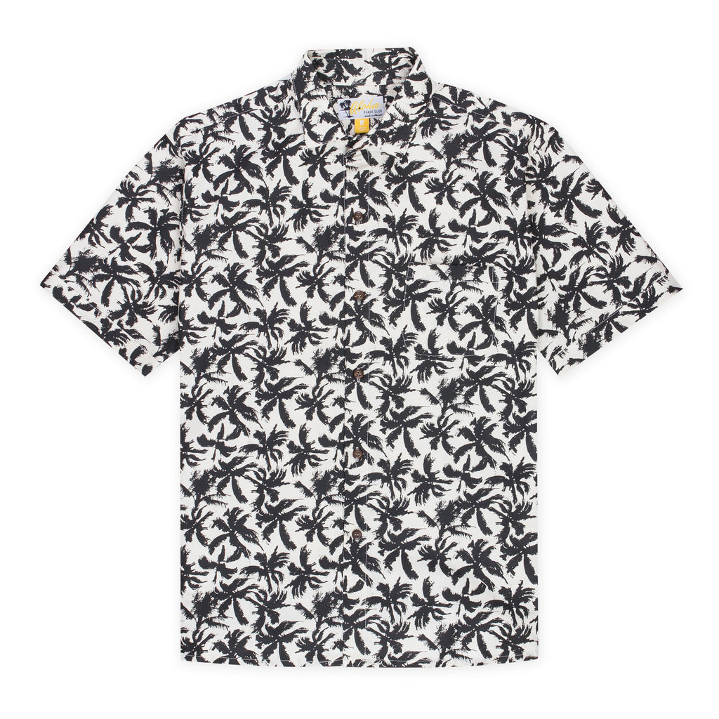 Aloha Beach Club - Coco Grove Short Sleeve Aloha Shirt - Aloha Beach Club