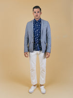 Aloha Beach Club - Chad Sand Blazer - Aloha Beach Club