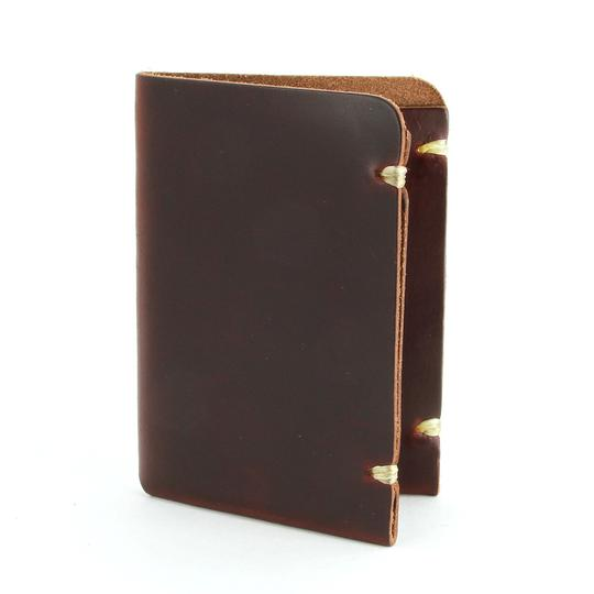Friday & River - McGraw Card Holder Tan