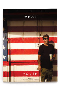 What Youth - Issue 3