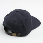 Shoots - No Problems Cap in Navy and White