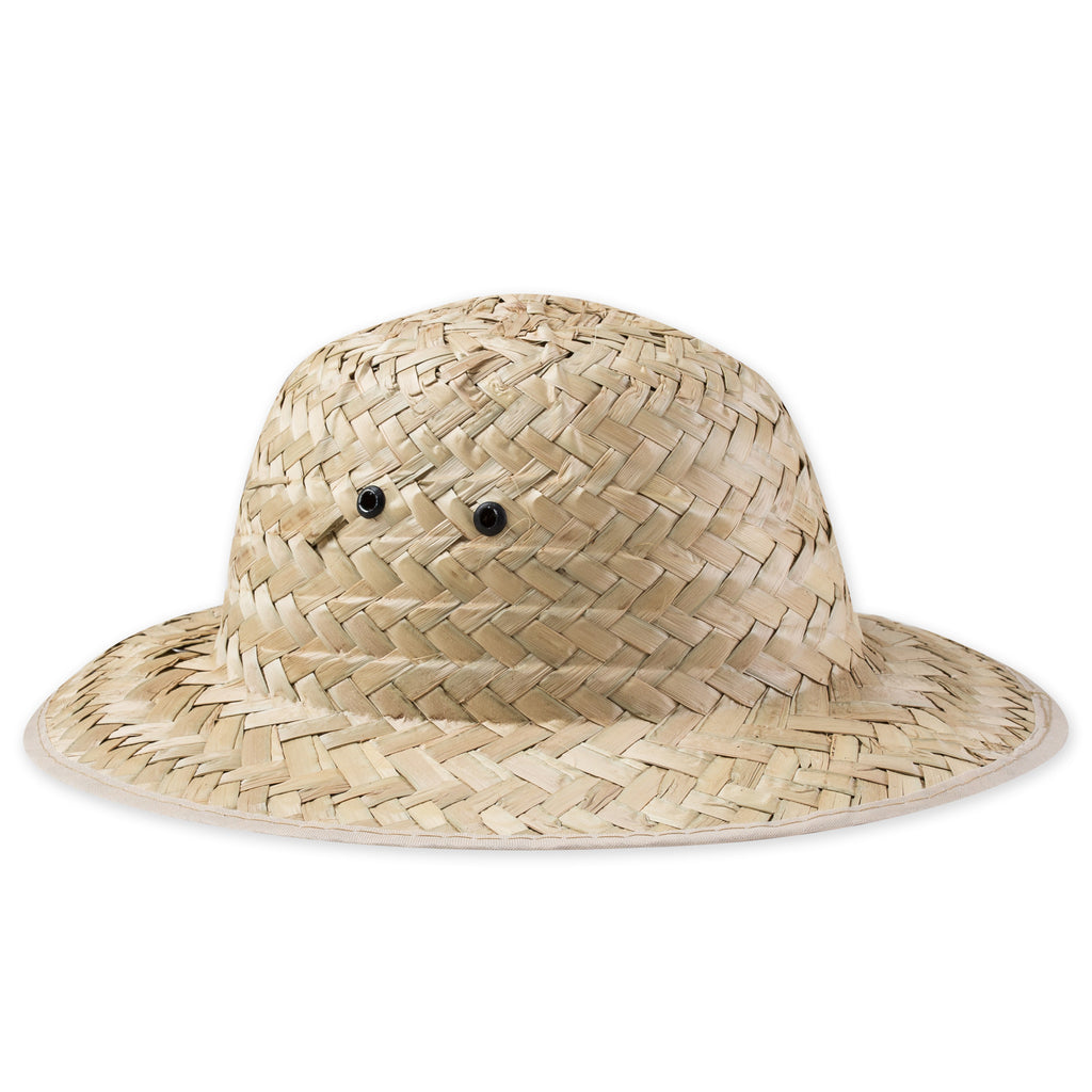 Aloha Beach Club -  Straw Surfari Hat - Aloha Beach Club