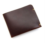 Friday & River - McGraw Wallet Oiled Brown
