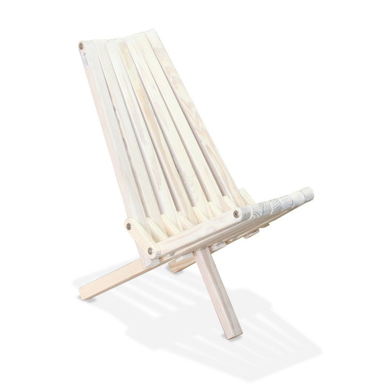 Shoots - Coastal Recliner Whitewash