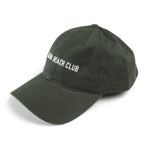 Aloha Beach Club - ABC Polo Cap Military - Aloha Beach Club 1af28567d814