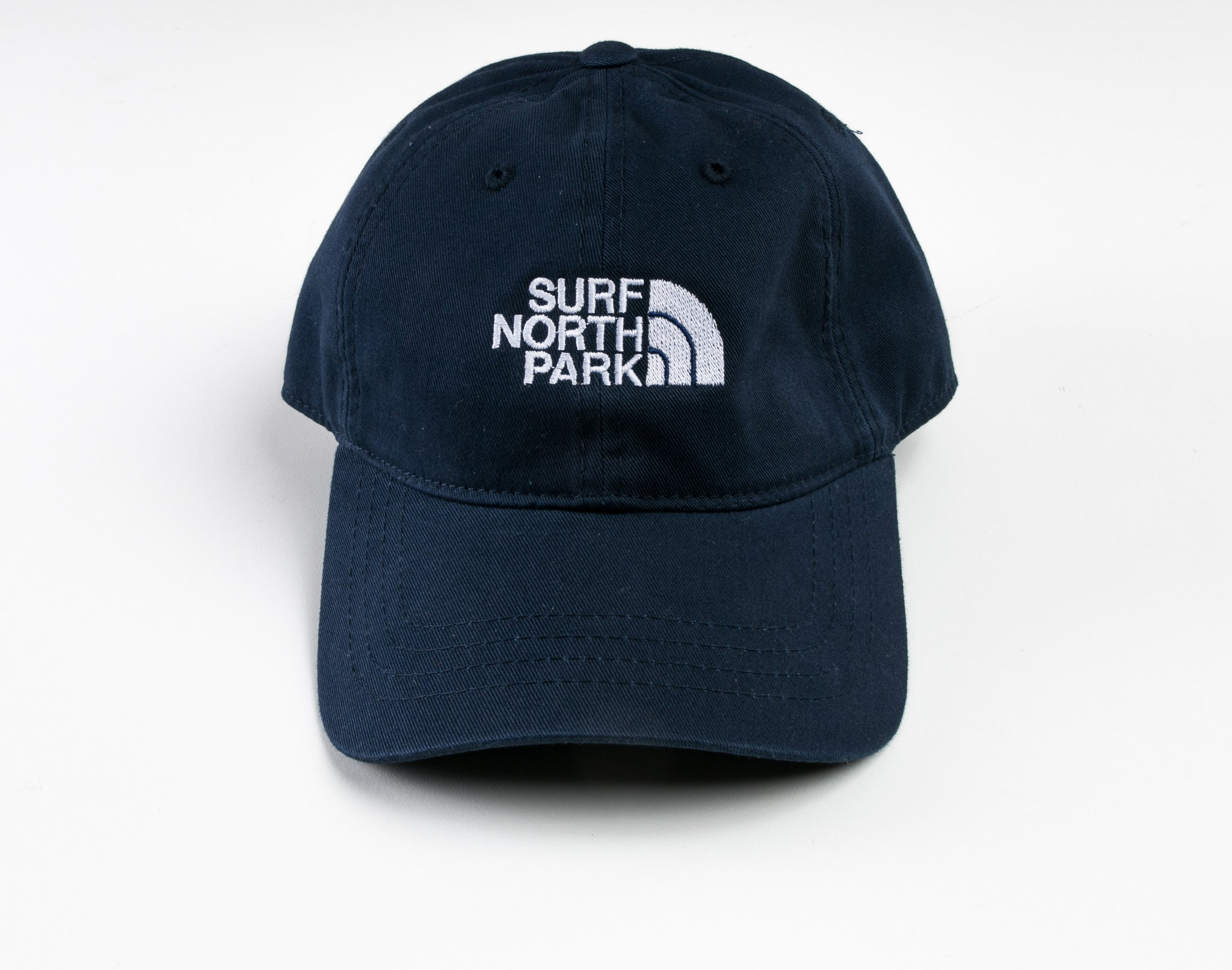 Aloha Beach Club - North Park Polo Cap Navy - Aloha Beach Club