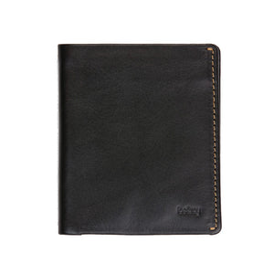 BELLROY - Note Sleeve Wallet Black